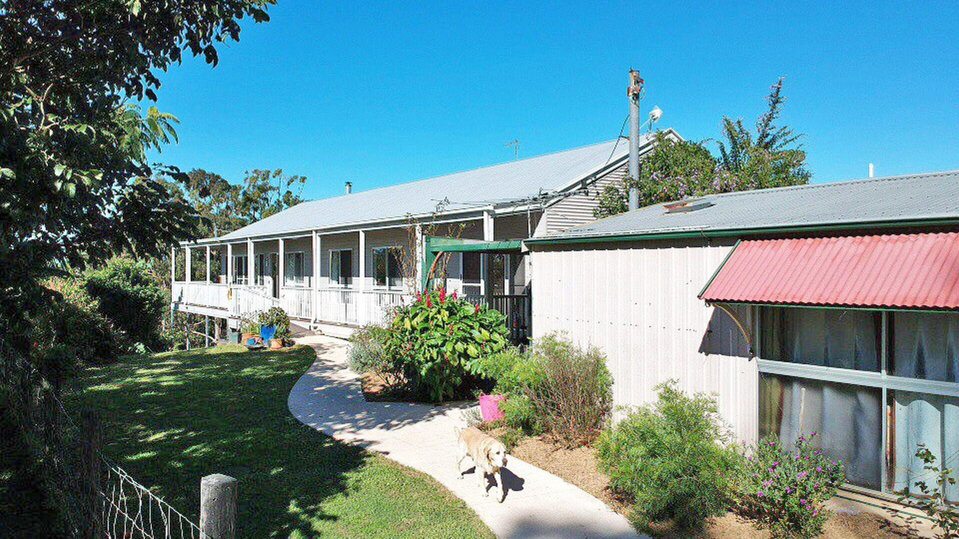 240 Tidwell Road, Mount Mee QLD 4521, Image 1