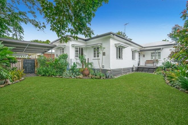 Picture of 10 Crowther Street, WHITFIELD QLD 4870
