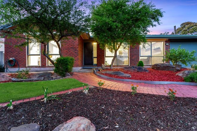 Picture of 4 Highfield Drive, TEA TREE GULLY SA 5091