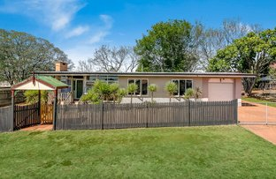 Picture of 6 Strong Street, South Toowoomba QLD 4350