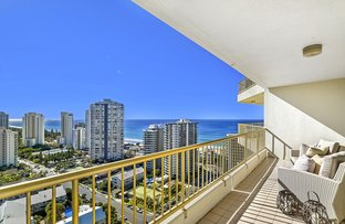 Picture of 231/1 Serisier Avenue, Main Beach QLD 4217