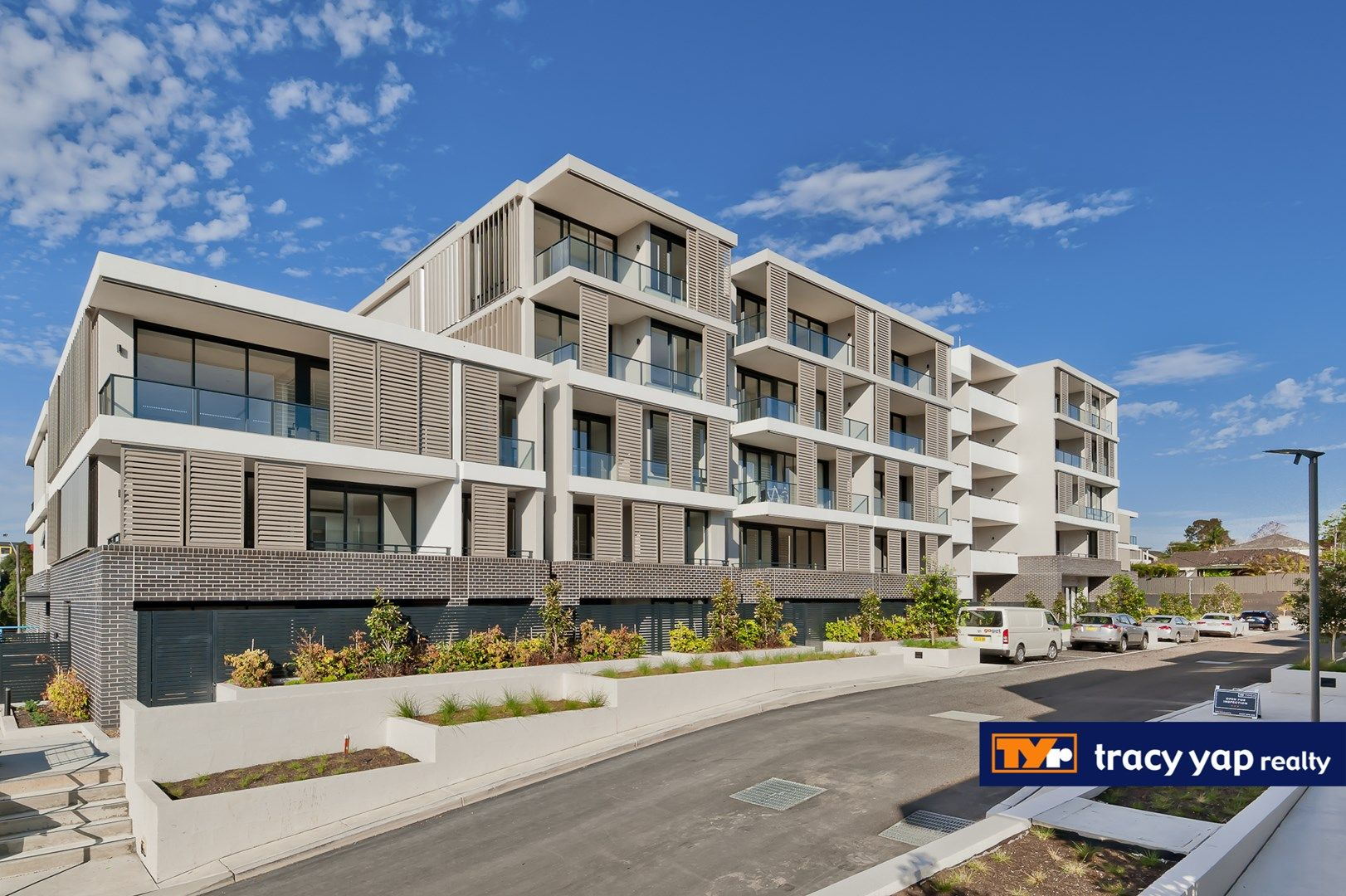 A119/5 Whiteside Street, North Ryde NSW 2113, Image 0