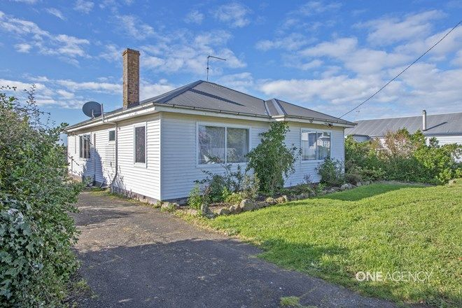 Picture of 633 Back Line Road, FOREST TAS 7330