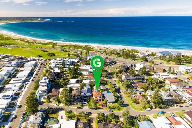 Picture of 12 Berry Street, CRONULLA NSW 2230