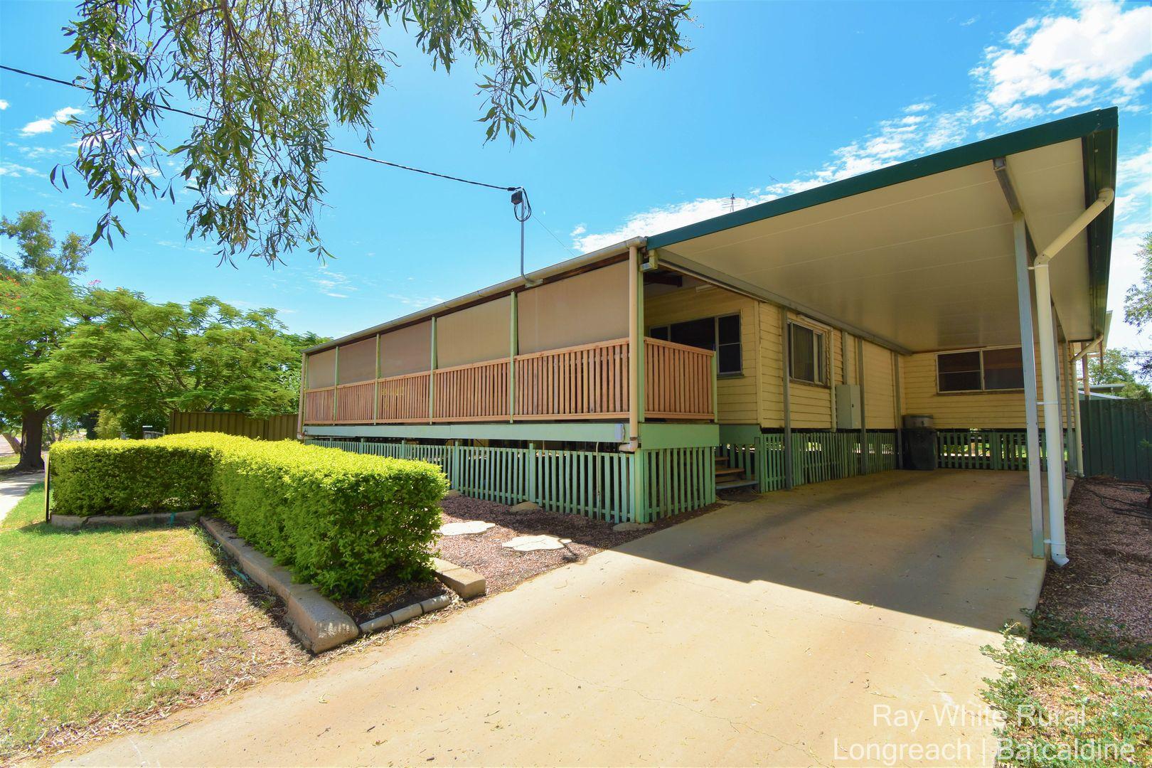 28 Eagle Street, Longreach QLD 4730, Image 0