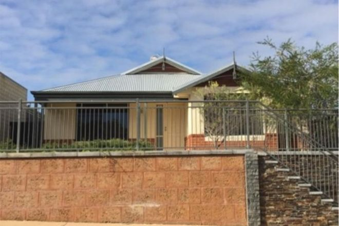 Picture of 62 Musselbrook Trail, ELLENBROOK WA 6069