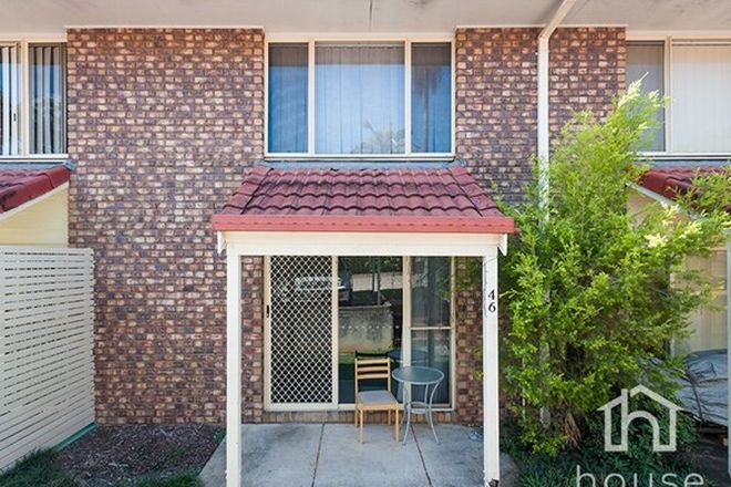 Picture of 46/3 Costata St, HILLCREST QLD 4118