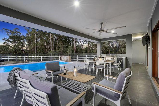 Picture of 82 Whiptail Place, ADVANCETOWN QLD 4211