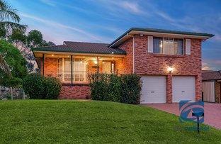 Picture of 52 Barnier Drive, Quakers Hill NSW 2763
