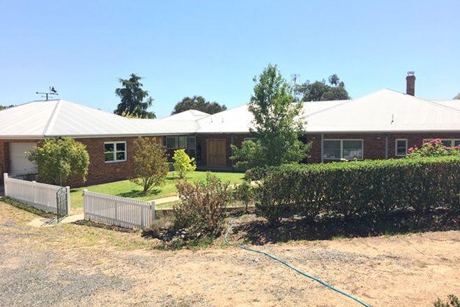 Picture of 192 Wondalga Road, ADELONG NSW 2729