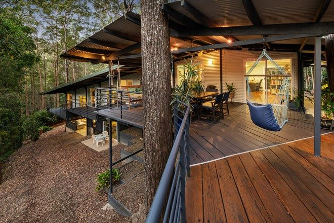 Picture of 38 Settlers Ridge, BUDERIM QLD 4556