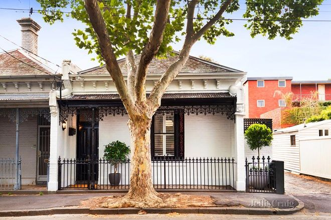 Picture of 55 Fawkner Street, SOUTH YARRA VIC 3141