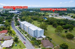 Picture of 28/60-66 Elliott Street, Caboolture QLD 4510