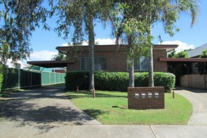 Picture of 1/29 Brunswick Street, EAST MAITLAND NSW 2323