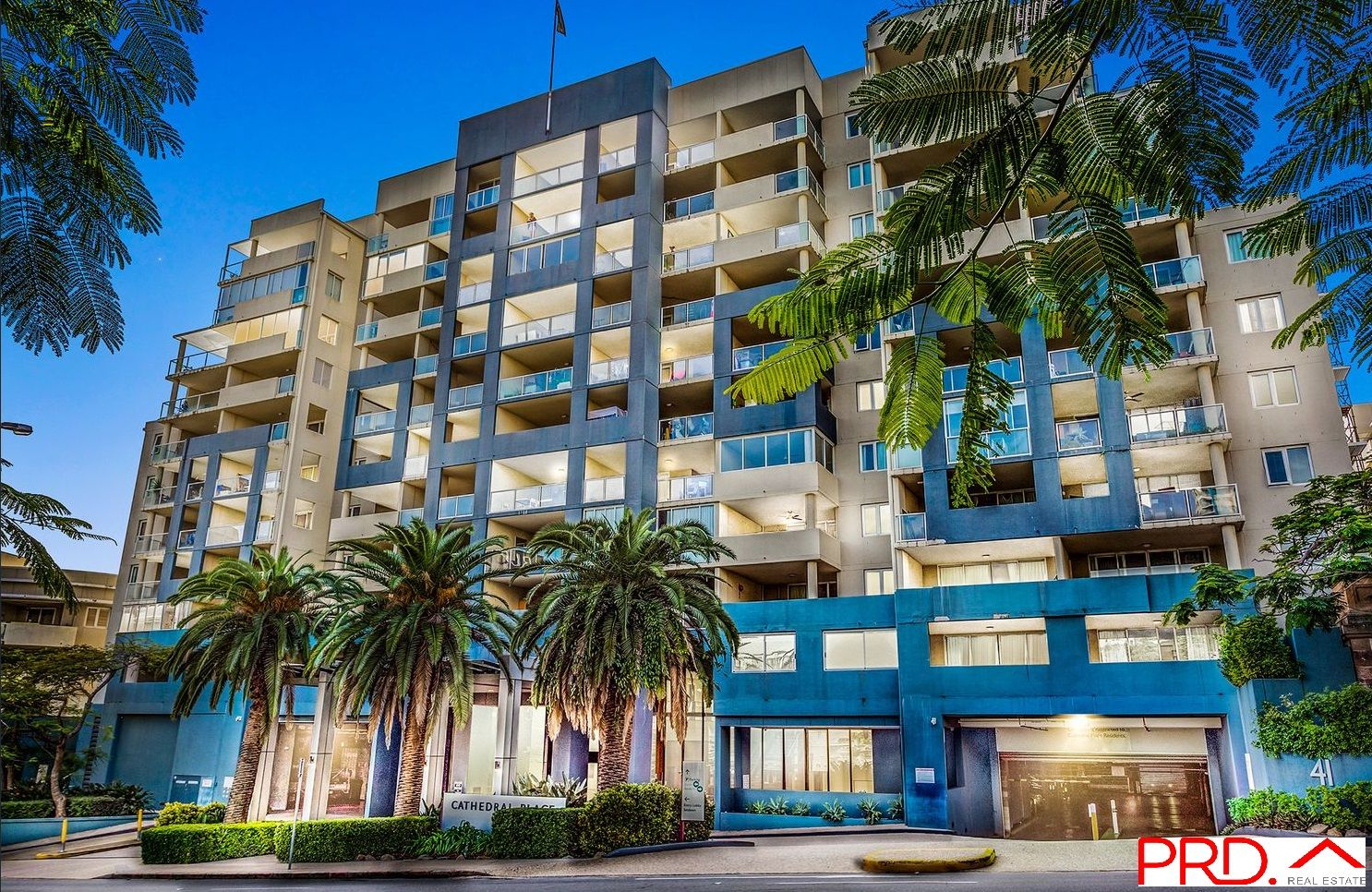 A109/35 Gotha Street, Fortitude Valley QLD 4006, Image 0