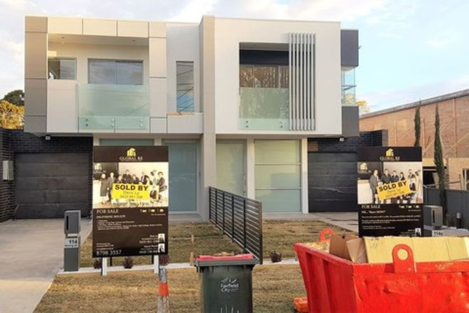 Picture of 114 Wyong St, CANLEY HEIGHTS NSW 2166