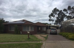 Picture of 29 Tulloch Avenue, Kurunjang VIC 3337