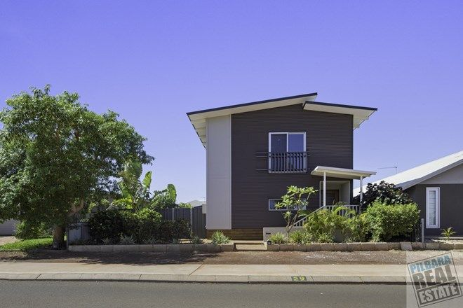 Picture of 29 Wedgetail Eagle Avenue, NICKOL WA 6714