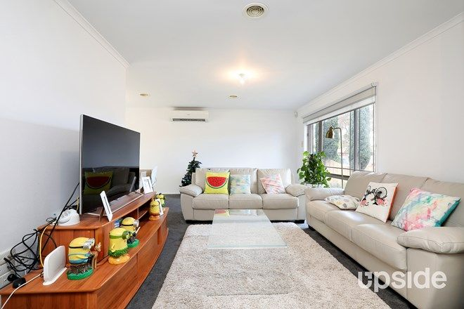 Picture of 1/13 Silvana Way, HILLSIDE VIC 3037