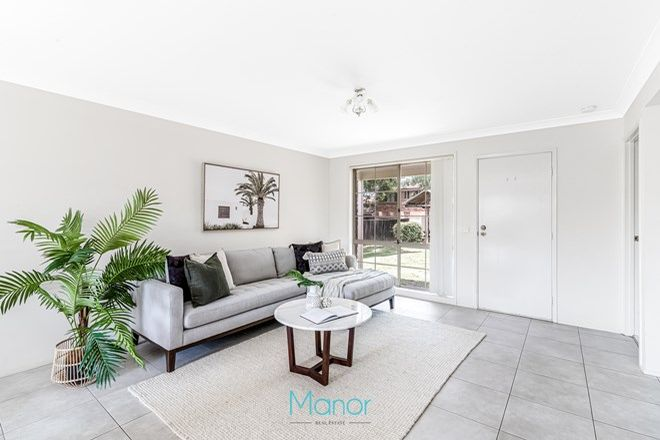 Picture of 75/130 Reservoir  Road, BLACKTOWN NSW 2148