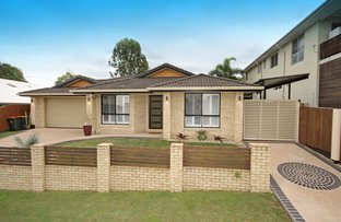 Picture of 60 Olsen Crescent, Wakerley QLD 4154