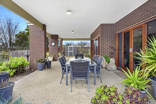 Picture of 1 Dumbarton Way, GISBORNE VIC 3437