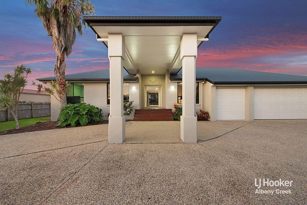 12 Barron Place, Joyner QLD 4500, Image 2
