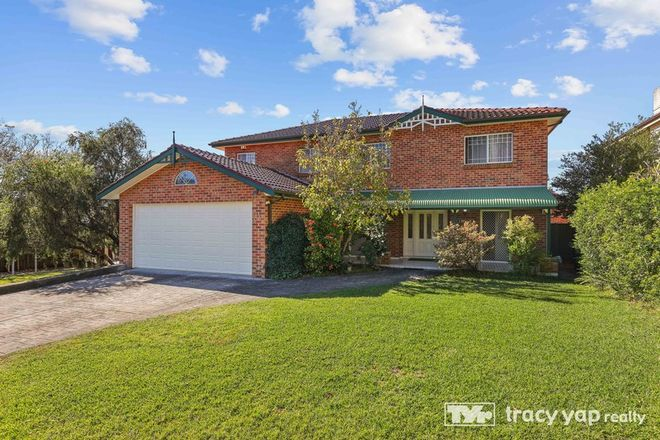 Picture of 18 Darvall Road, EASTWOOD NSW 2122