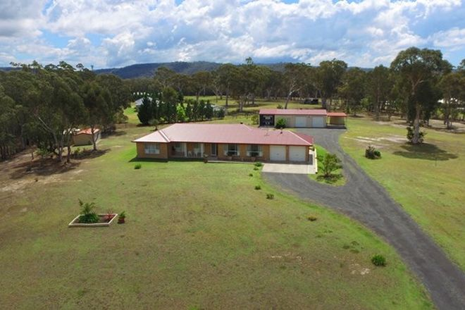 Picture of 31 Hayward Road, WANDANDIAN NSW 2540