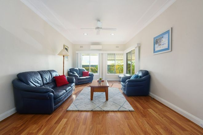 Picture of 7 Spedding Road, HORNSBY HEIGHTS NSW 2077