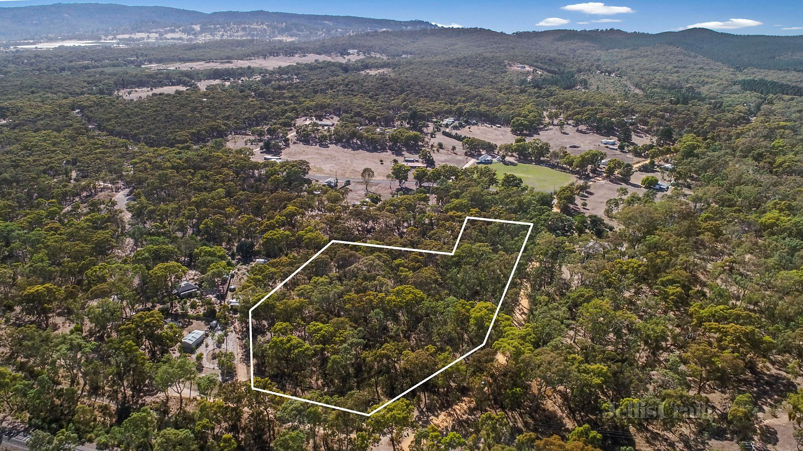7 Specimen Gully Road, Barkers Creek VIC 3451, Image 0