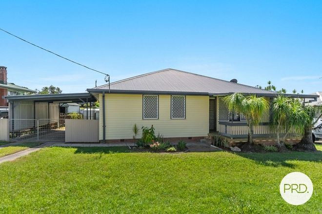 Picture of 4 Waratah Street, CASINO NSW 2470