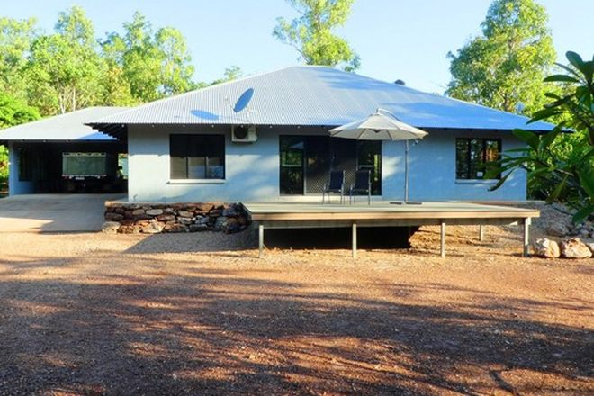 Picture of 1351 Leonino Road, DARWIN RIVER NT 0841