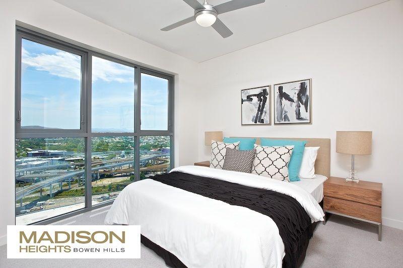 A137/35 Campbell Street, Bowen Hills QLD 4006, Image 0