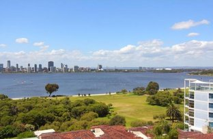 Picture of 33/160 Mill Point Road, South Perth WA 6151