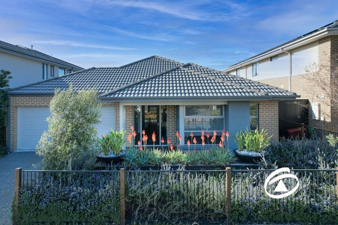 Picture of 14 Murphy Street, CLYDE NORTH VIC 3978