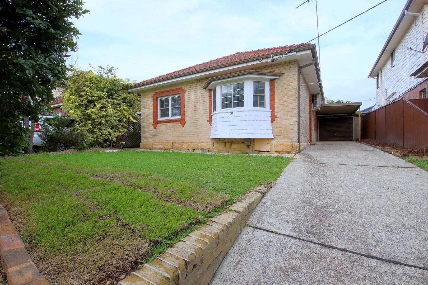 23 Mount Lewis Avenue, Punchbowl NSW 2196, Image 0