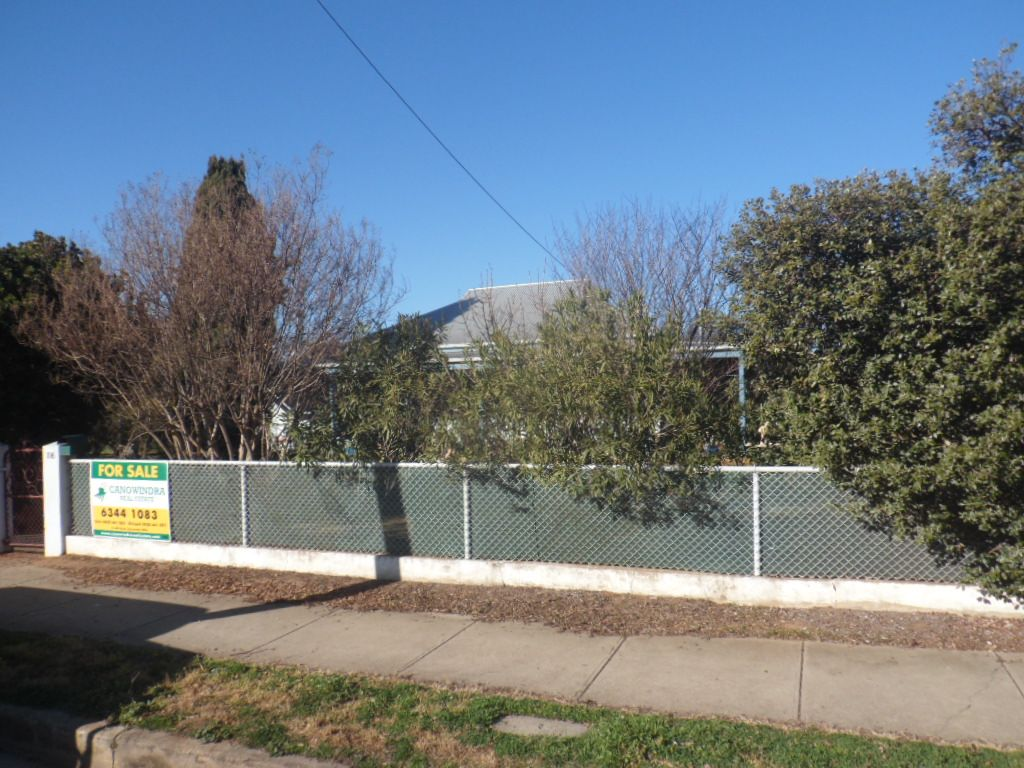 116 Gaskill St, Canowindra NSW 2804, Image 1