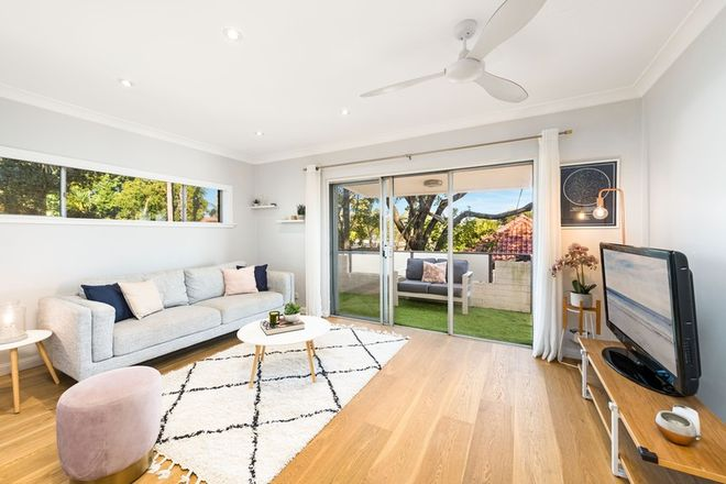 Picture of 9/27 River Road, WOLLSTONECRAFT NSW 2065
