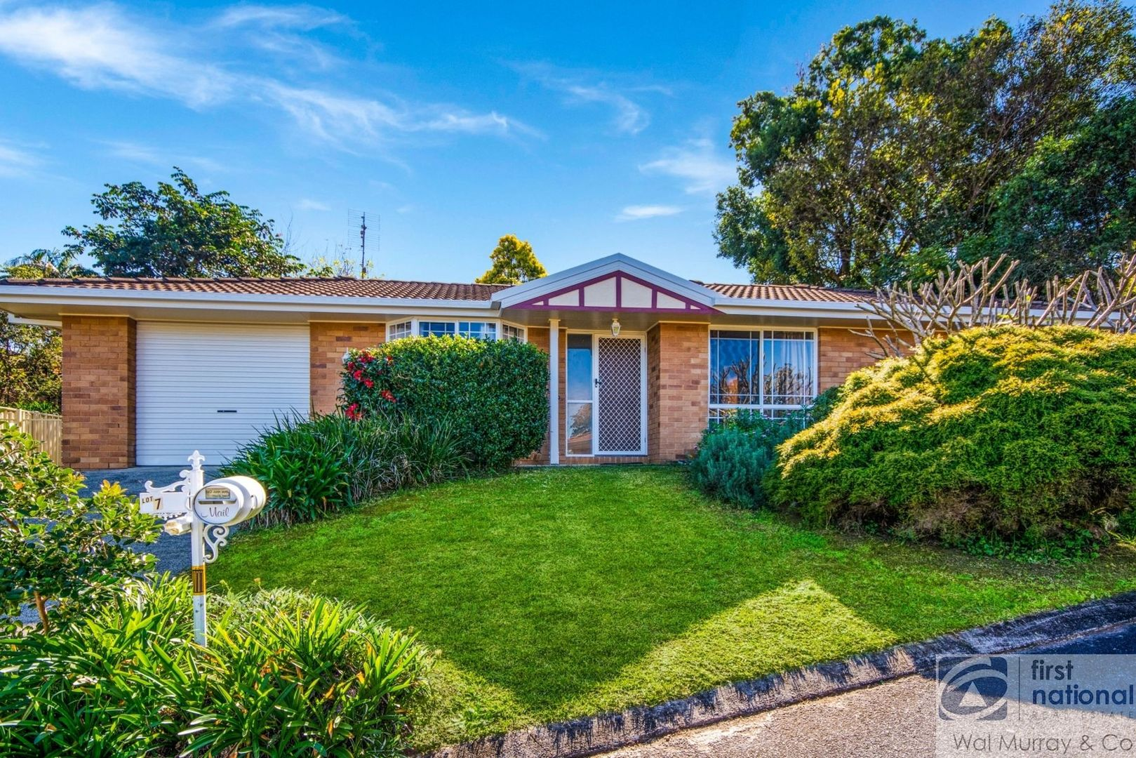 7/28 Brooker Drive, Goonellabah NSW 2480, Image 0