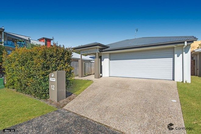 Picture of 12 Clarence Court, MAROOCHYDORE QLD 4558