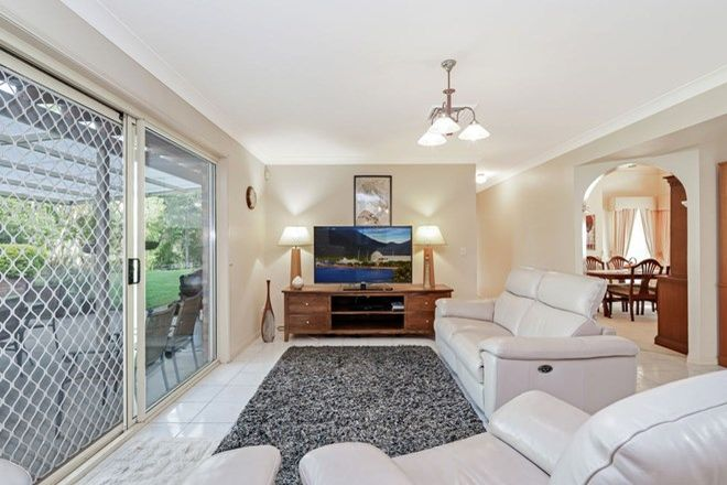 Picture of 9 Quarrion Court, WARNER QLD 4500