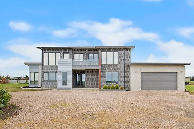 Picture of 623 TOWER HILL ROAD, YANGERY VIC 3283