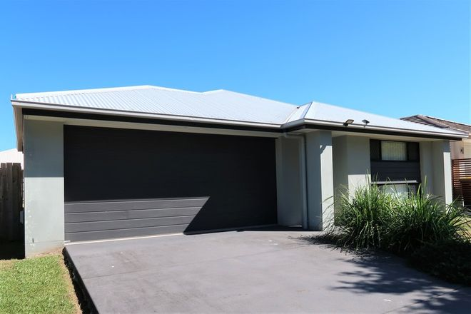 Picture of 61 Nocturnal Prom, NARANGBA QLD 4504