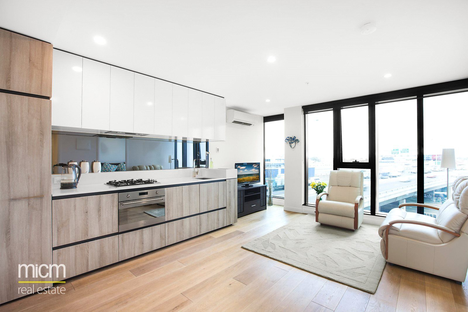 503/58 Clarke Street, Southbank VIC 3006, Image 1