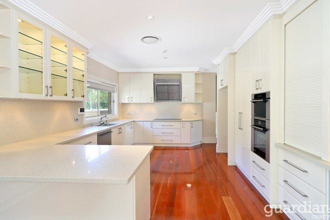 Picture of 312 Pitt Town Road, KENTHURST NSW 2156