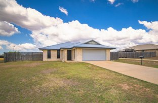 Picture of 12 Bronco Crescent, Gracemere QLD 4702