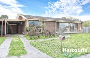 Picture of 14 Savannah Crescent, Epping VIC 3076