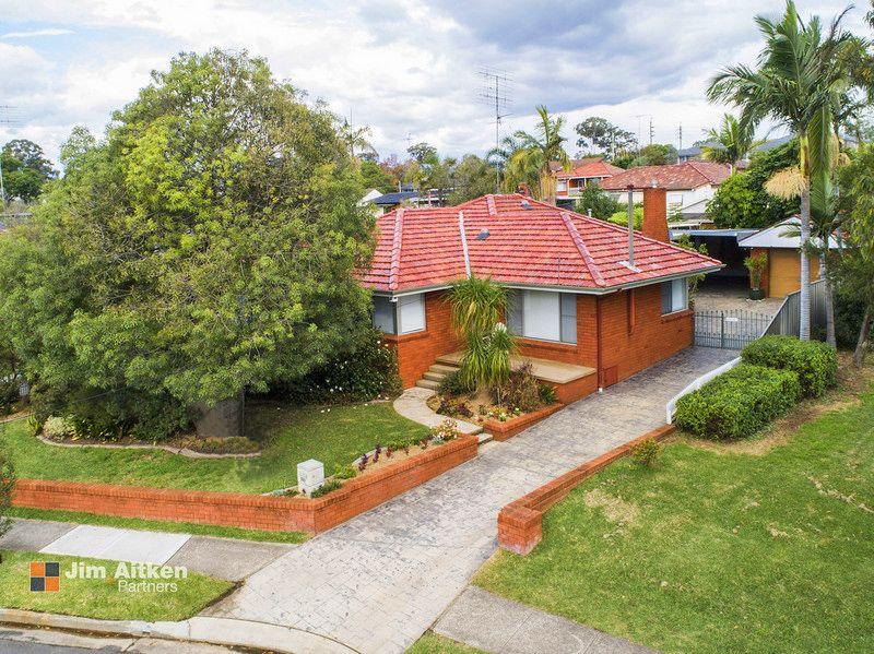 110 Stafford Street, Penrith NSW 2750, Image 0