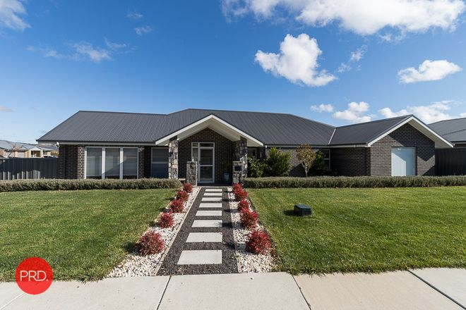 Picture of 21 Finch Street, BUNGENDORE NSW 2621